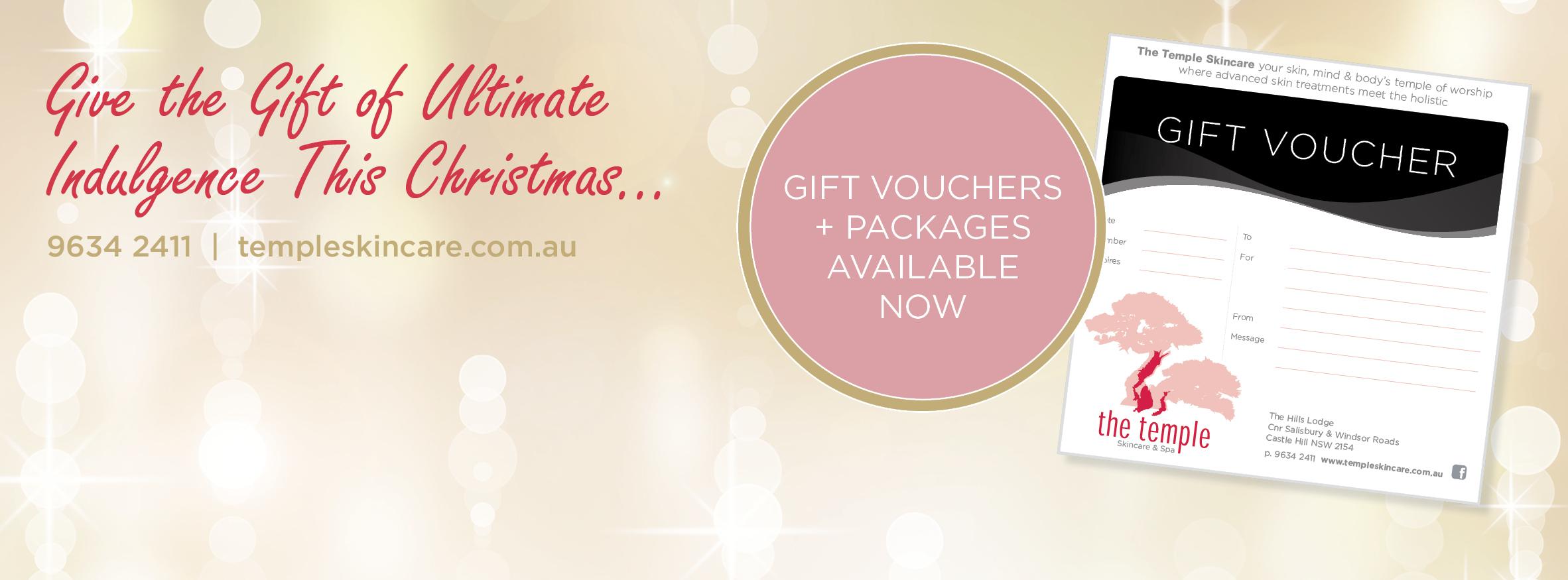 The Skin Scoop- Christmas luxury gifting