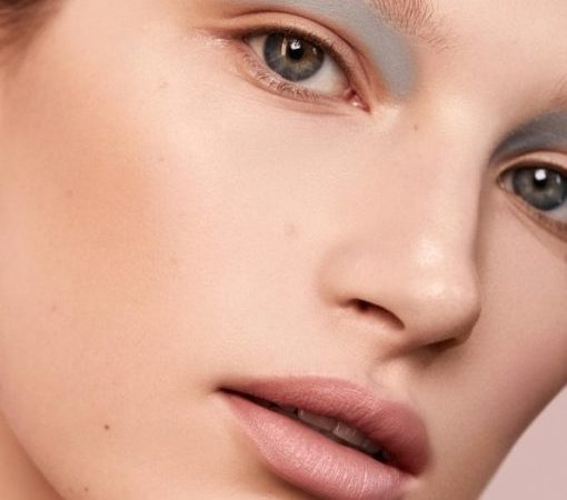 Six Ways to Wear a Nude Lip