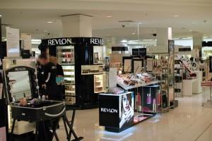 cosmetic store-Temple Skincare - Castle Hill