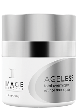 IMAGE – Ageless Total Overnight Retinol Masque