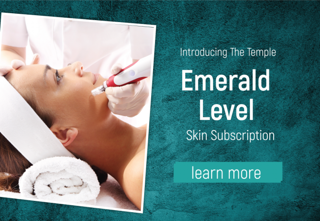 emerald skin subscriptions
