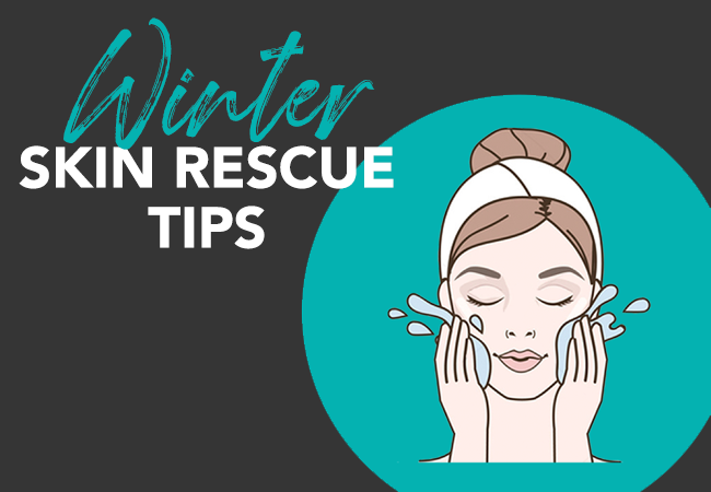 winter skin rescue tips blog