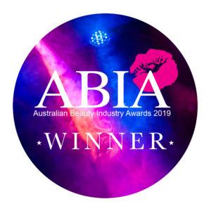 ABIA WINNER spot