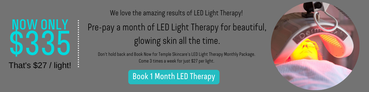 LED therapy discount