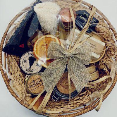 serenity-basket
