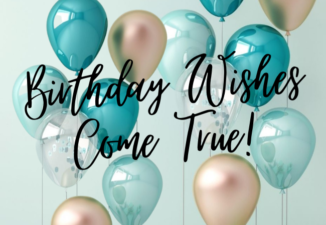 birthday temple skincare and spa