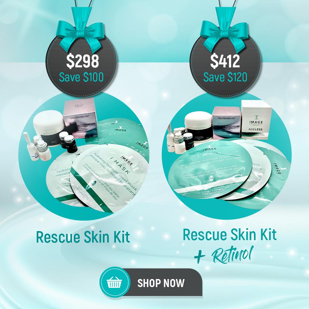rescue skin kits