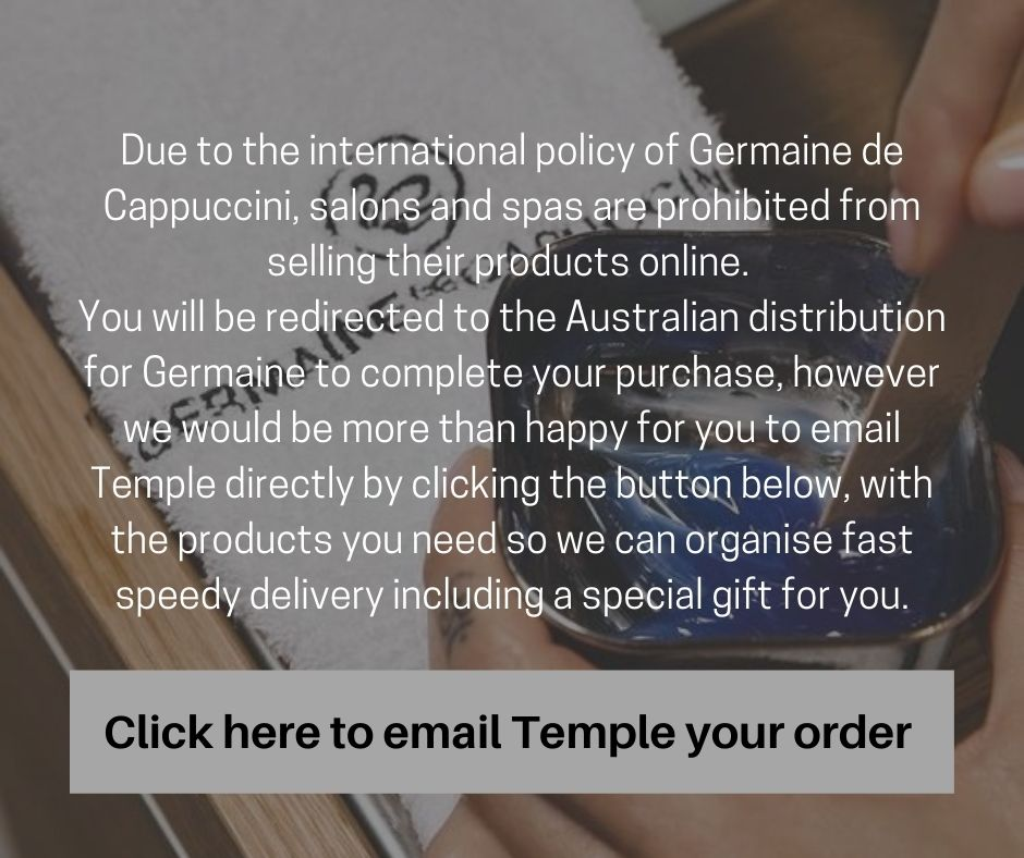 order from temple directly