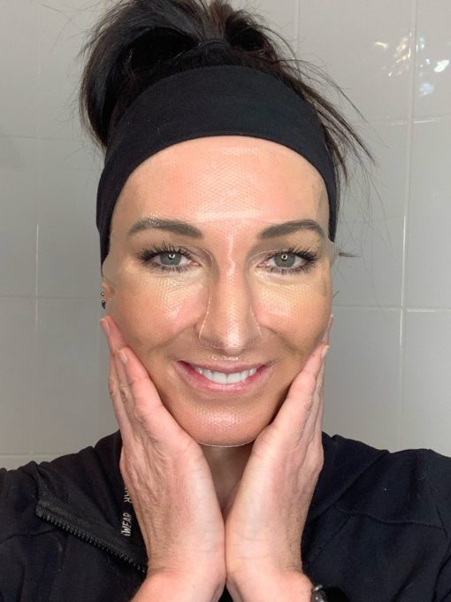 Dry/ Ageless Skin Lockdown Kit