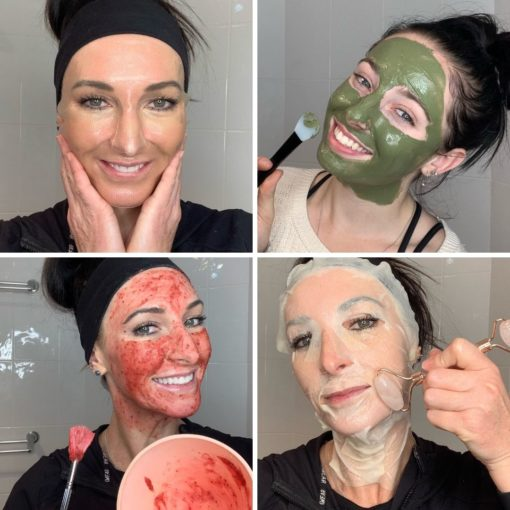 skin lockdown facial kits bundle