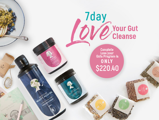 love your gut cleanse temple