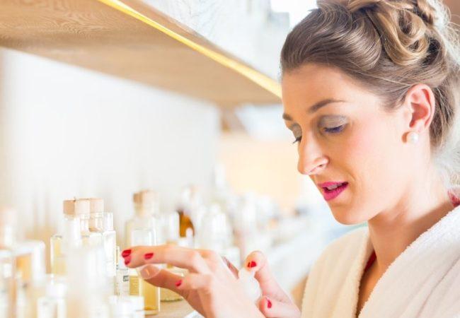 cosmetics vs cosmeceuticals