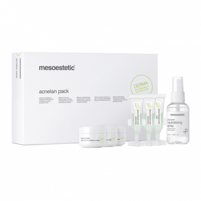 acnelan homecare kit acne medical treatment