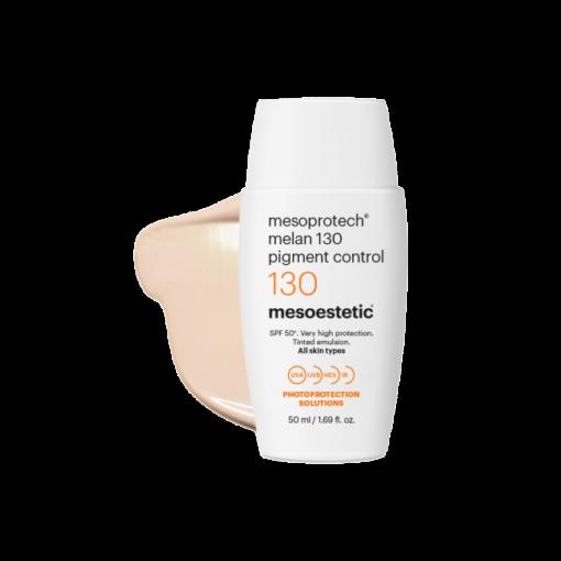mesoprotech® melan 130 pigment control