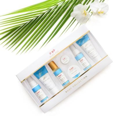 pure fiji BODY COLLECTION