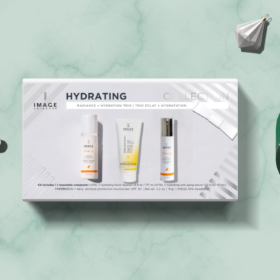 Xmas 2021 - IMAGE Skincare Hydrating Collection