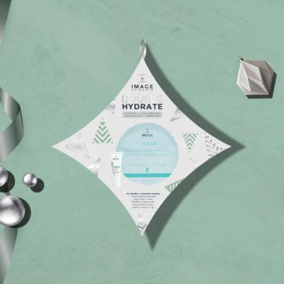 Xmas 2021 - IMAGE Skincare Double Hydrate